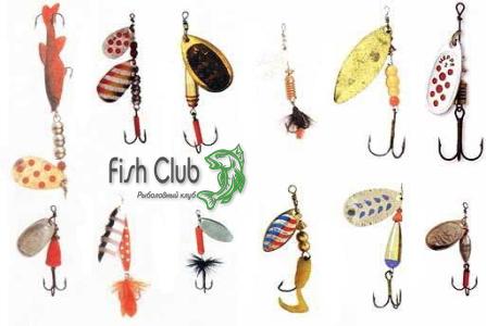 как пользоваться тестом на рыбалке