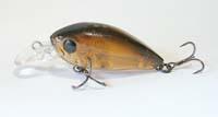 Тонущая версия Tsuribito Baby Crank 35 SR для ловли голавля
