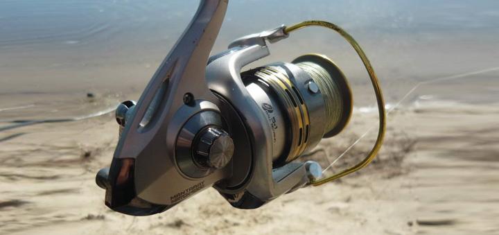 выбор катушки рыболовной по параметрам